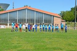 50 Ans du FC Montastruc - Le 10 Juin 2017 - Football Club Montastruc