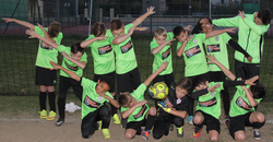 Nos U11 - Football Club Pia