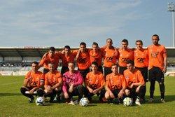 Notre équipe - Football Club Taizé-Aizie