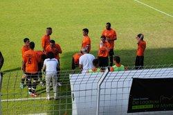 Finale Coupe Edely -  6 Juin 2015 - Football Club Taizé-Aizie