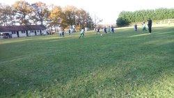 Quelques photos des matchs des équipes de U13 de samedi 18/11/17 - Ecole de foot FOOTHISLECOLE