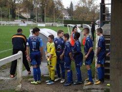 Championnat U15 match contre NONTRON ST PARDOUX 2 - Ecole de foot FOOTHISLECOLE