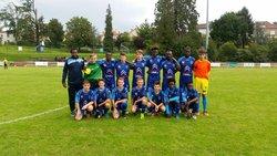 U18 - Ecole de foot FOOTHISLECOLE