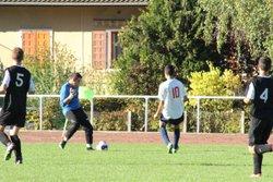 SAISON 2014 2015 - COUPE U17 - FOOT SUD 74