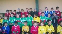 plateau u8/u9 à st pol - Fort-Mardyck Olympique Club