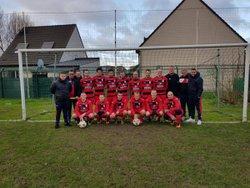Equipes Seniors Saison 2017/2018 - Fort-Mardyck Olympique Club