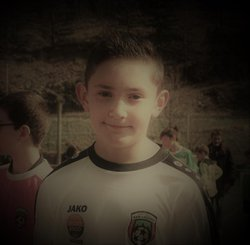 Les portraits des U13 contre Le Vigan. - FOOTBALL SUD LOZERE