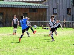 U15 FSL contre Beaucaire. 19 mars 2017. - FOOTBALL SUD LOZERE