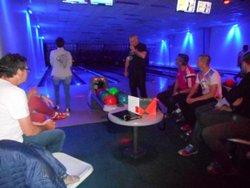 Soirée bowling (mai 2017) - Association Foot en salle Lensois d'Envermeu