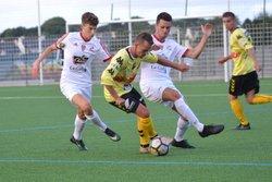 Plabennec (N3)   - GSY bourg-blanc  / match  amical  - Gars Saint Yves Bourg-Blanc