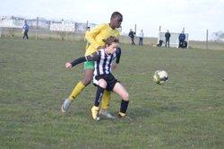 U14 - Gretz Tournan - GATINAIS VAL DE LOING FC