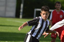 U14 - Malesherbes - GATINAIS VAL DE LOING FC