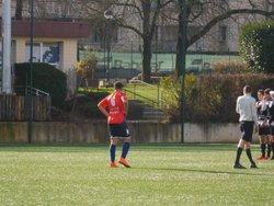 Seniors 1 - MELUN FC 2 - GVL - GATINAIS VAL DE LOING FC