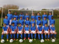 Le stage de l'école de football - GATINAIS VAL DE LOING FC