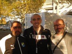 Le GVL était à CLERMONT ce week end - GATINAIS VAL DE LOING FC