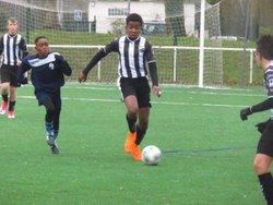 Dammarie les Lys - U14A - GATINAIS VAL DE LOING FC
