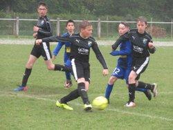 U13 Longueville - GATINAIS VAL DE LOING FC