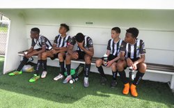 Avon - U14 - GATINAIS VAL DE LOING FC