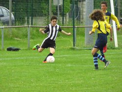 Alliance 77 - U14B - GATINAIS VAL DE LOING FC