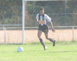 U15 - US Avon - GATINAIS VAL DE LOING FC