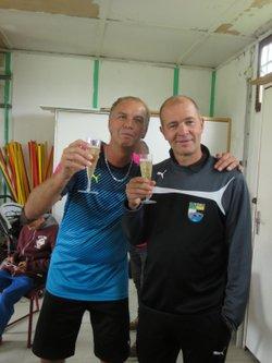 U14 FCVO - GATINAIS VAL DE LOING FC