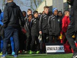 Finale Départementale U13 - GATINAIS VAL DE LOING FC