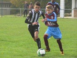 U14A - US Avon - GATINAIS VAL DE LOING FC