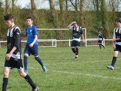 Lesigny/U17 - GATINAIS VAL DE LOING FC