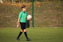 U18 F (1) - Chazay FC - Eveil Sportif Genas Azieu Football