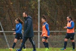 Chéran - U18 F (1) - Eveil Sportif Genas Azieu Football
