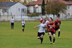 U18 2eme Division - GR PAYS MINIER - Groupement Formateur Limagne - LABEL FFF