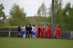 15/04/17 coupe régional U19 : Antonnière - Ent Chateau du Loir - Entente Jeunes Antonniere