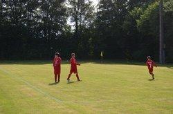 Tournoi de Ballon U11 :Match de poule EJA U11 - ST JEAN D'ASSE 2 ( 0 - 0 ) - Entente Jeunes Antonniere