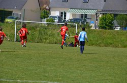 Tournoi de la Flèche U11 : EJA / PARIS FC - Entente Jeunes Antonniere