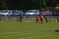 Coupe departemental: EJA  -  MAMERS - Entente Jeunes Antonniere