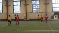 Plateau futsal U11 à Venansault (20/01/18) - Gj Entente Givrand Aiguillon Landevieille