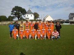 Photo U17 - GJ.FC. CAP-SIZUN