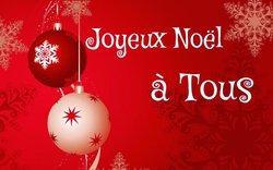 Joyeux NOËL - C.J.F. EN COEUR DE SAINTONGE
