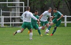19/04/2015 - VERTAIZON / GLAINE - AL GLAINE-MONTAIGUT FOOTBALL