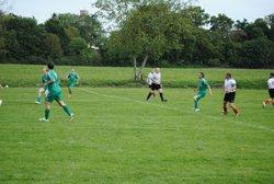 04/10/2015 - GLAINE / ARCONSAT - AL GLAINE-MONTAIGUT FOOTBALL