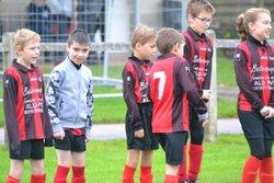 Plateau U10/U11 B contre Herchies Troissereux et Moliens - GRANDVILLIERS ATHLETIC CLUB FOOTBALL