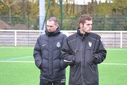 U12/U13 A vs Liancourt/Clermont (25 Nov 2017) - GRANDVILLIERS ATHLETIC CLUB FOOTBALL
