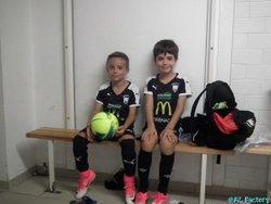 Journée SO TFC -  GRENADE FOOTBALL CLUB