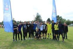 Photos Tournoi U17 2016 - GSY SAINT JUST tournoi U17