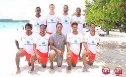 Les Gwada Beach Soccer - Gwada Beach Soccer