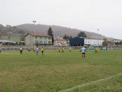 match seniors 2 du 19/11/2017 - HAUTE BREVENNE FOOTBALL