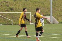 match seniors 3 du 04/02/2018 - HAUTE BREVENNE FOOTBALL