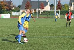 12-10-2014 HFC B amical St Mars du Désert D - Herblanetz Fc
