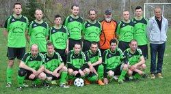 US Hérisson/US Saint Sornin_03042016 - Union Sportive Hérissonnaise