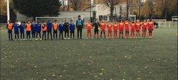U11 Florian : victoire 8-3 contre Lille Faubourg Béthune AS (18/11/2017) - Iris Club Lambersart